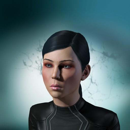 Larenza Hunter
