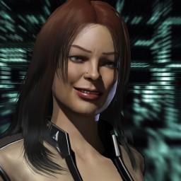 Natasha Bonnet