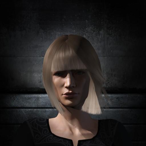 Lady Spankatron