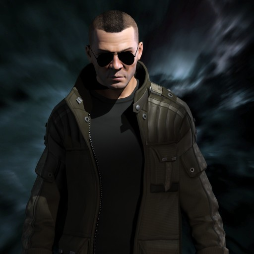 Xanatos Darklighter