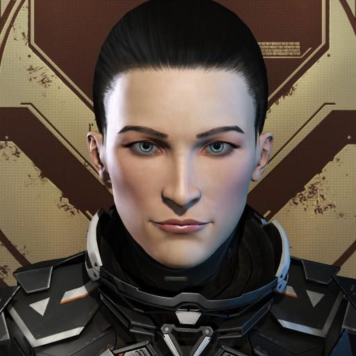 Commander Ishar