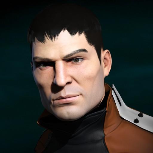 Captain Bagor