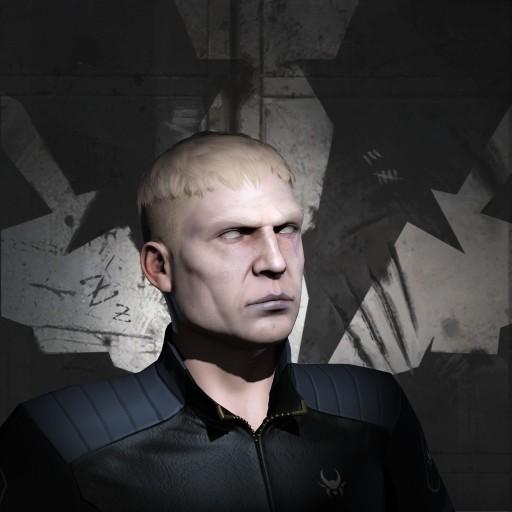 CommanderBane