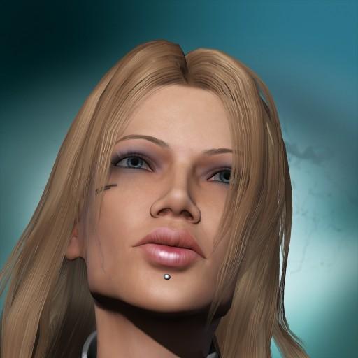 Evangelina Flibustier
