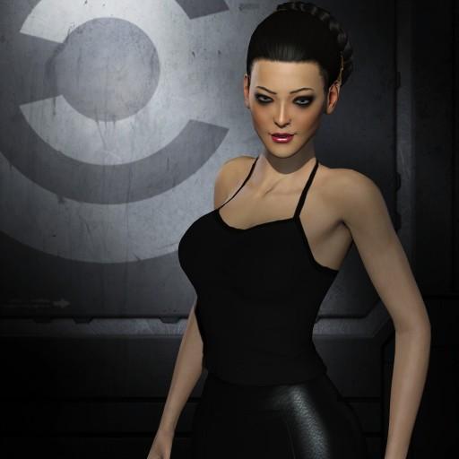 Leia Ammour