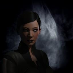 Lady Keshia