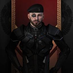 commander aze