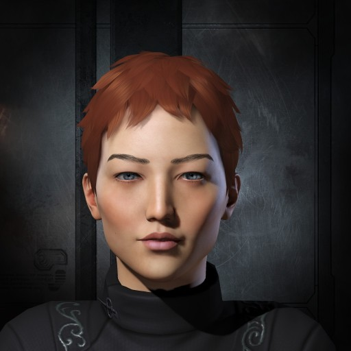 Nalia De'Arnise