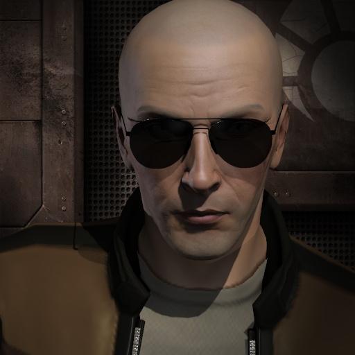 Tiberius Xavier