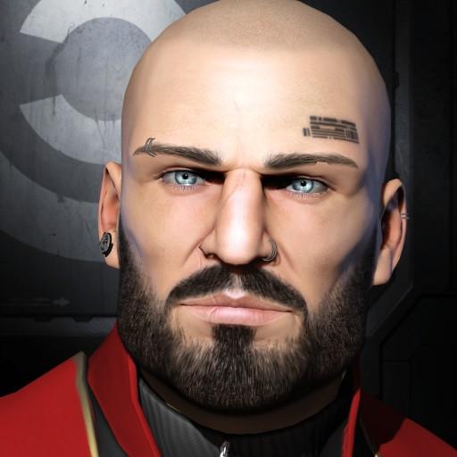 Lieutenant Quinn
