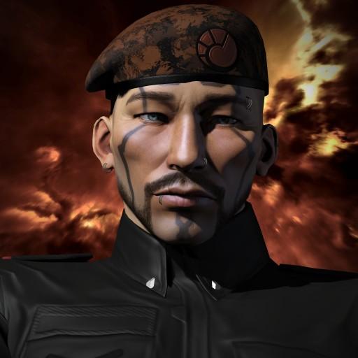Ghenggis Khan
