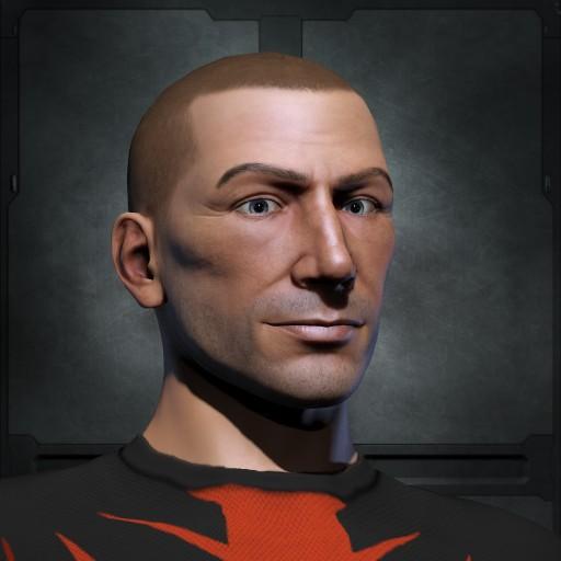 Commander Rice