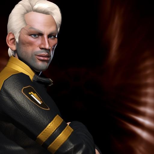 Baron Triggerhappy
