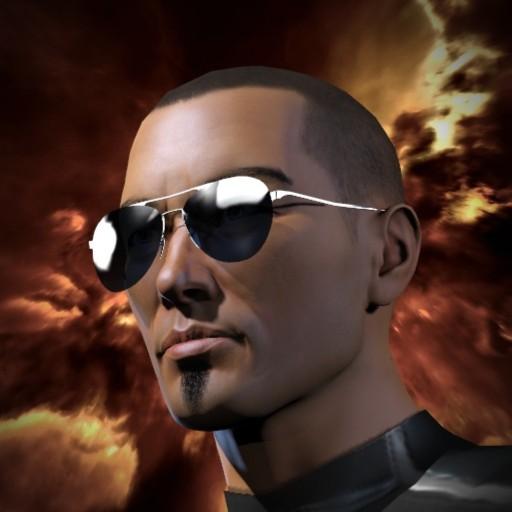 Coren Shadowdancer