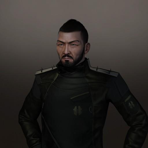 Capt Hyperion