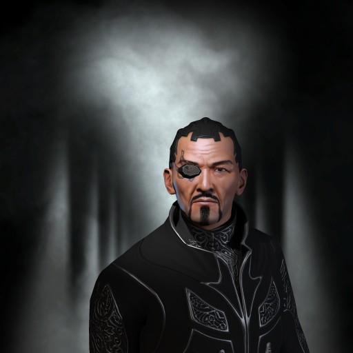 Nero Draconian