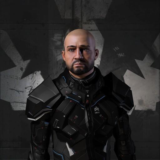 Sven Darkness