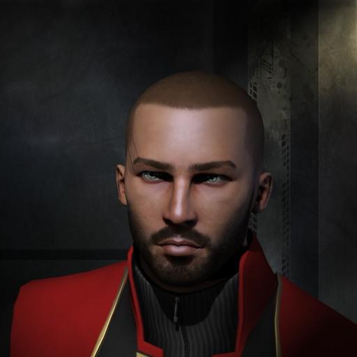 Sylas Black Gaterau