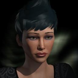 Leonora Webb