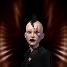 Lady Vex Culligan