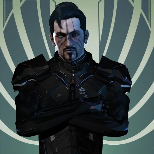Cain Thanatos