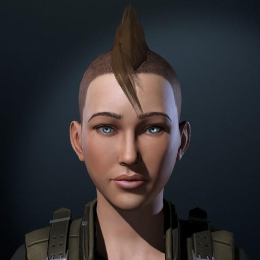 Admiral Xana