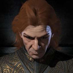 Tiberius De'larossa