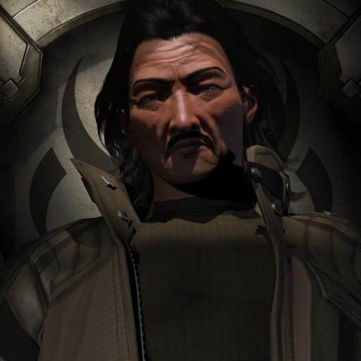 Zao Hideoshi