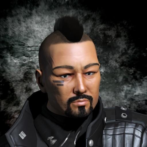 Sensei EggRoll Motsu