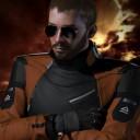 Captain Ruyter