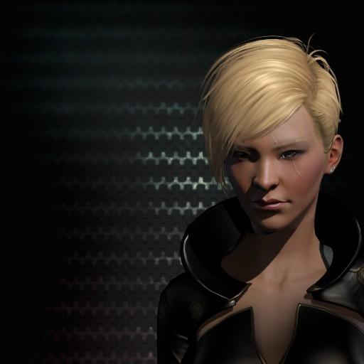 Maira Blackfire
