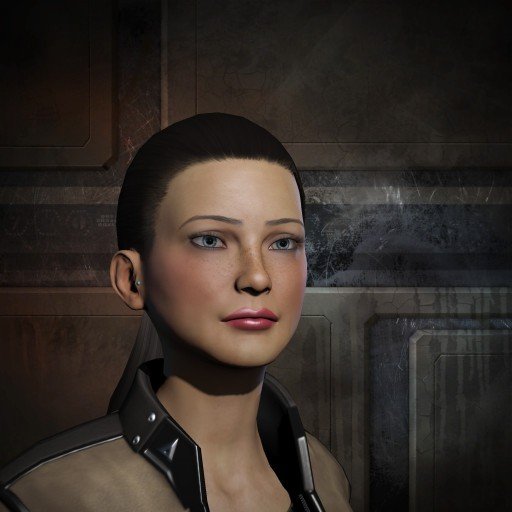 Charlene Riva