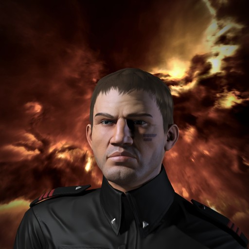 Dmitry Wolfstar