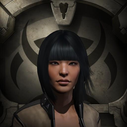 Mei-Xing Stoner