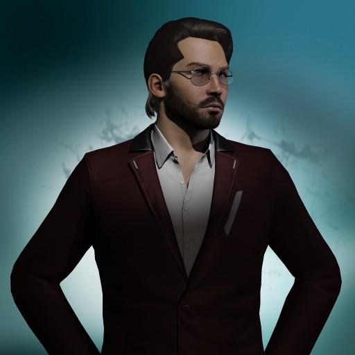 Capitan Zapp Brannigan