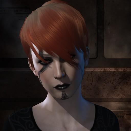 Natara Bloodshadow