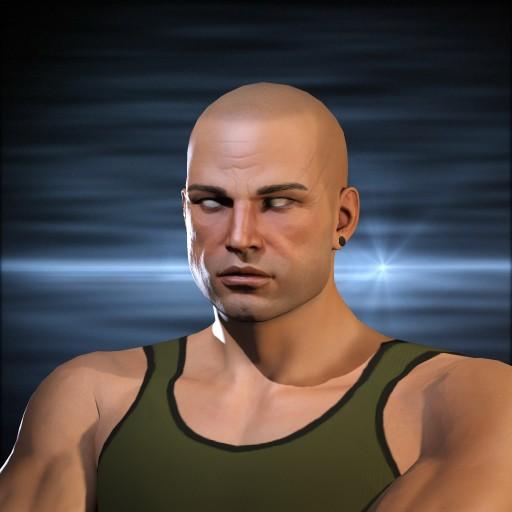 Riddick Rennegade