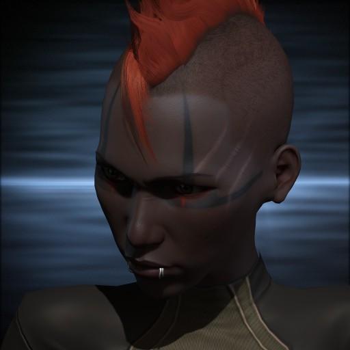 Tina Wraith