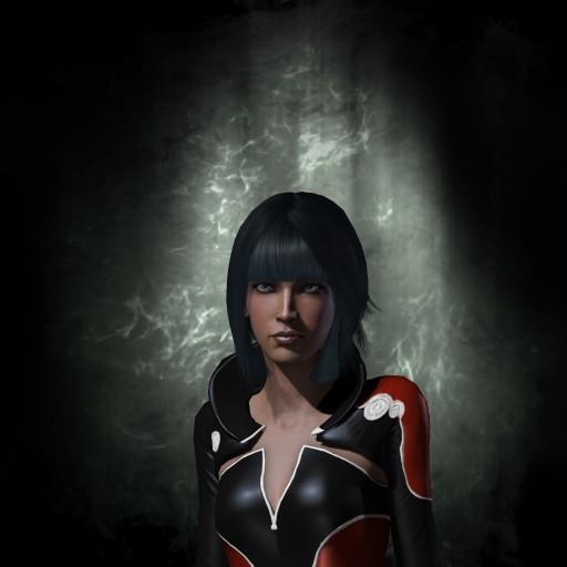Maya Otsolen