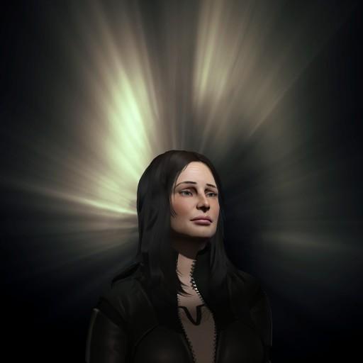 Alexandra VonKarl