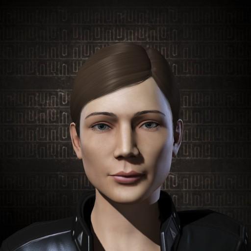 Isabelle Magnus