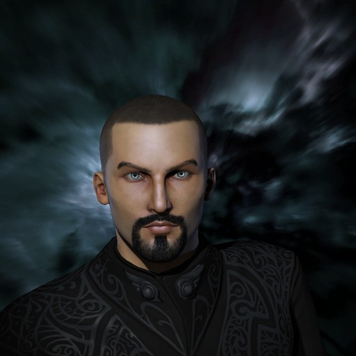 Captain Galen Wanderson