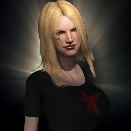 Missile Commander Ana