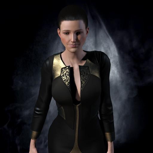 Janette Nicodemus