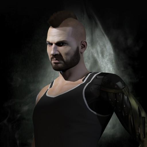 Darius Igunen