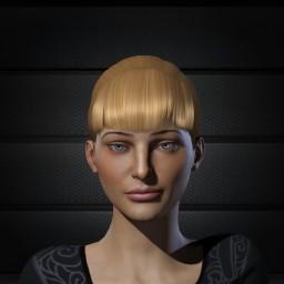 Elizabeth Styles