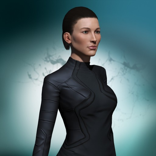 Lydia Blade