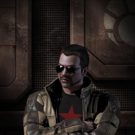 Bub Shepard