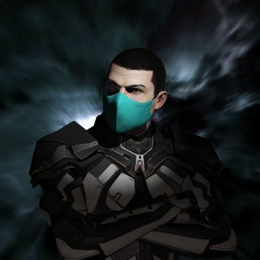 Stormscourge Hunter