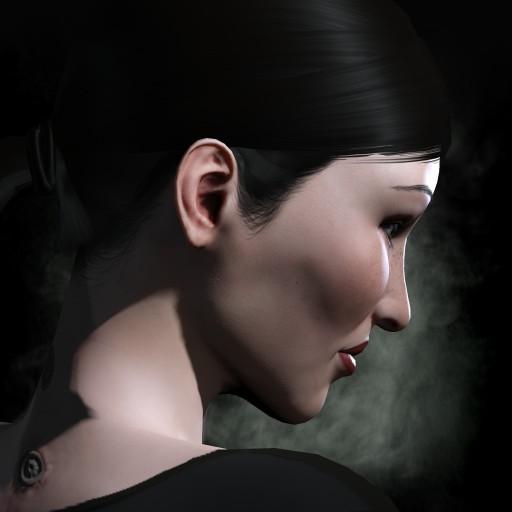 Zenobia Lavinia Vayne
